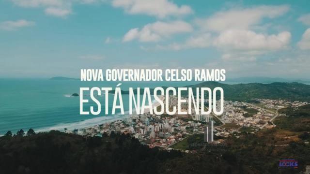 Terreno, Centro, Governador Celso Ramos-SC - Foto 18