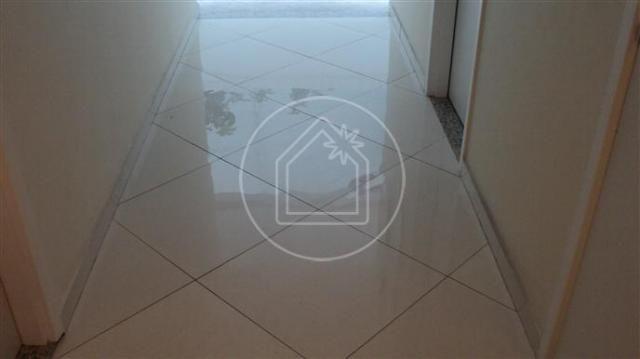 Apartamento à venda com 2 dormitórios em Vila isabel, Rio de janeiro cod:800645 - Foto 20