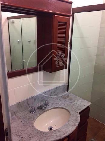 Apartamento à venda com 2 dormitórios em Maracanã, Rio de janeiro cod:338215 - Foto 9