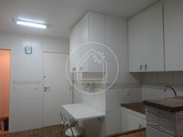 Apartamento à venda com 3 dormitórios em Tijuca, Rio de janeiro cod:803869 - Foto 16