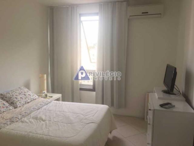 Loft à venda com 2 dormitórios em Copacabana, Rio de janeiro cod:CPFL20018 - Foto 12
