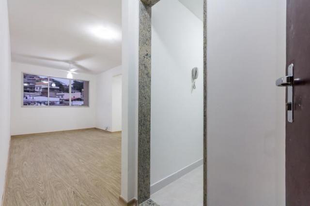 Apartamento residencial à venda, Engenho de Dentro, Rio de Janeiro. - Foto 2