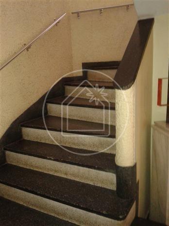Apartamento à venda com 2 dormitórios em Tijuca, Rio de janeiro cod:753403 - Foto 2