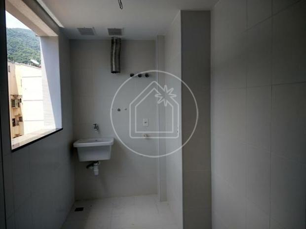 Apartamento à venda com 2 dormitórios em Tijuca, Rio de janeiro cod:793468 - Foto 10