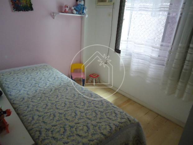 Apartamento à venda com 3 dormitórios em Vila isabel, Rio de janeiro cod:813926 - Foto 14