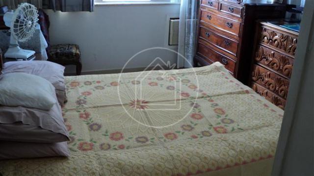 Apartamento à venda com 3 dormitórios em Tijuca, Rio de janeiro cod:809915 - Foto 20