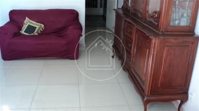 Apartamento à venda com 3 dormitórios em Tijuca, Rio de janeiro cod:809915 - Foto 10