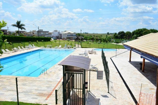Terreno à venda com 0 dormitórios em Parque brasil 500, Paulínia cod:TE005685 - Foto 7