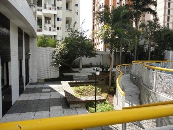 alugar flat, apartamento, 1 quarto, 1 garagem, no Itaim Bibi, São Paulo, sp - Foto 3