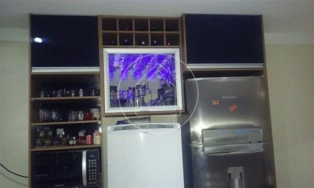 Casa de condomínio à venda com 4 dormitórios em Tijuca, Rio de janeiro cod:823989 - Foto 19