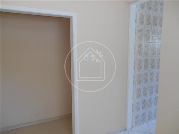Casa à venda com 3 dormitórios em Grajaú, Rio de janeiro cod:838176 - Foto 19