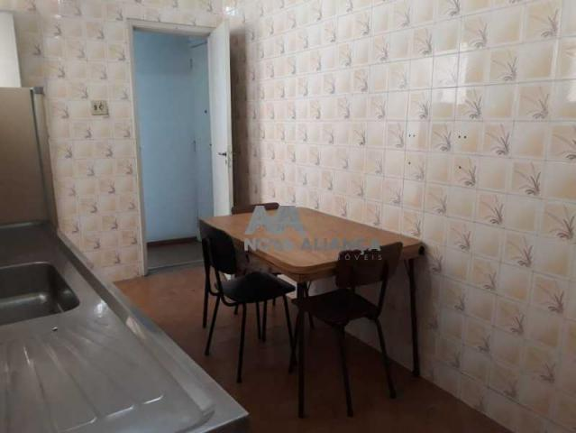 Apartamento à venda com 3 dormitórios em Tijuca, Rio de janeiro cod:NTAP30689 - Foto 18