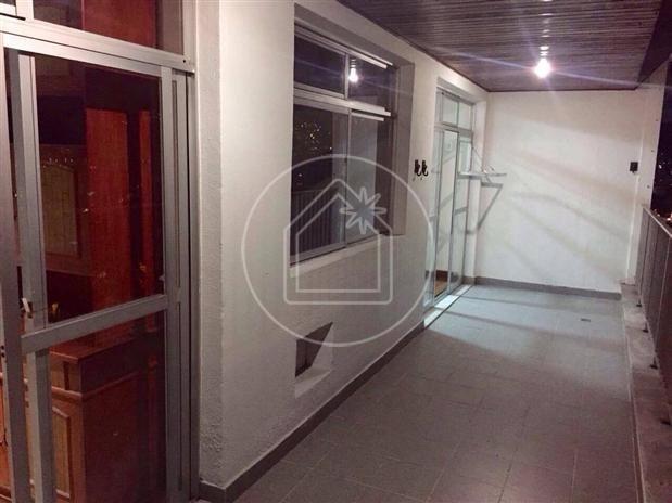 Apartamento à venda com 2 dormitórios em Maracanã, Rio de janeiro cod:338215 - Foto 4