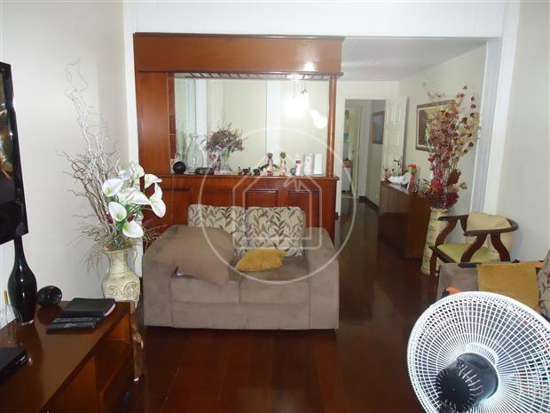 Casa à venda com 3 dormitórios em Tijuca, Rio de janeiro cod:758039 - Foto 3