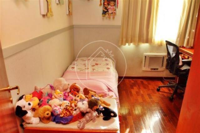 Apartamento à venda com 3 dormitórios em Tijuca, Rio de janeiro cod:805953 - Foto 18