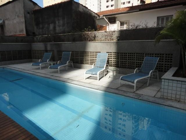 alugar flat, apartamento, 1 quarto, 1 garagem, no Itaim Bibi, São Paulo, sp - Foto 4