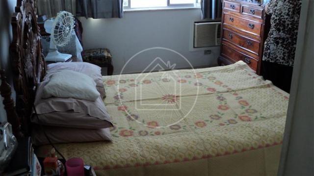 Apartamento à venda com 3 dormitórios em Tijuca, Rio de janeiro cod:809915 - Foto 15