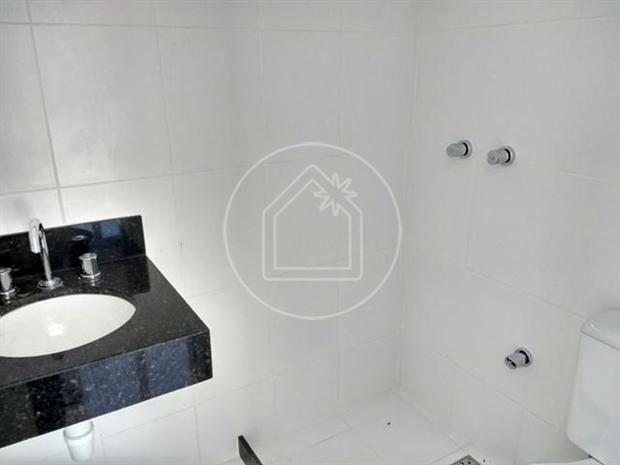 Apartamento à venda com 2 dormitórios em Tijuca, Rio de janeiro cod:793468 - Foto 8