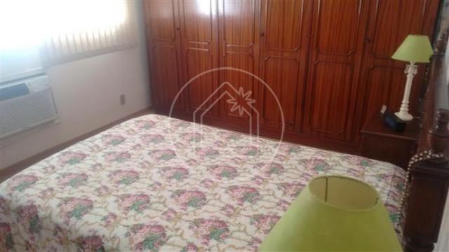 Apartamento à venda com 4 dormitórios em Tijuca, Rio de janeiro cod:824534 - Foto 18