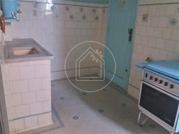 Apartamento à venda com 2 dormitórios em Tijuca, Rio de janeiro cod:820022 - Foto 9