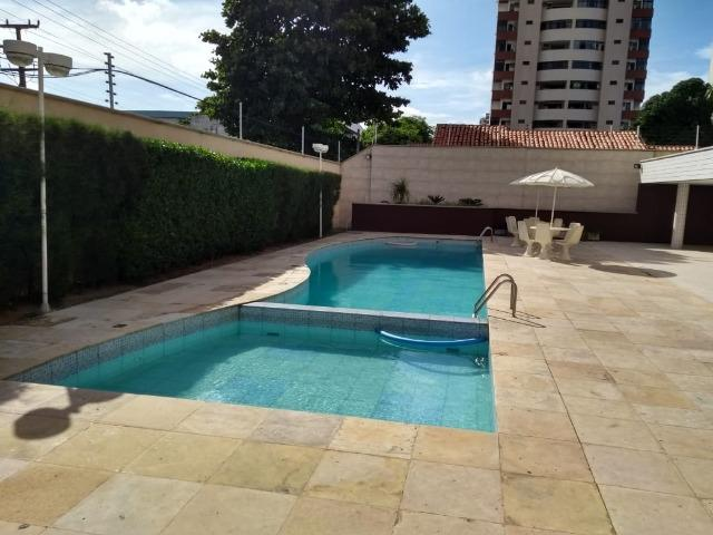 AP0266 - Apartamento 145 m², 3 Suítes, 3 vagas, Ed. Boulevard Silvana, Meireles, Fortaleza - Foto 3