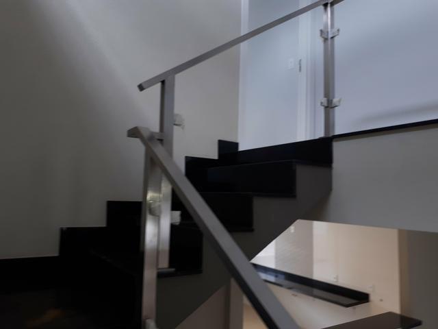 Casa Vicente Pires rua 8 condomínio fechado alto padrão * - Foto 11