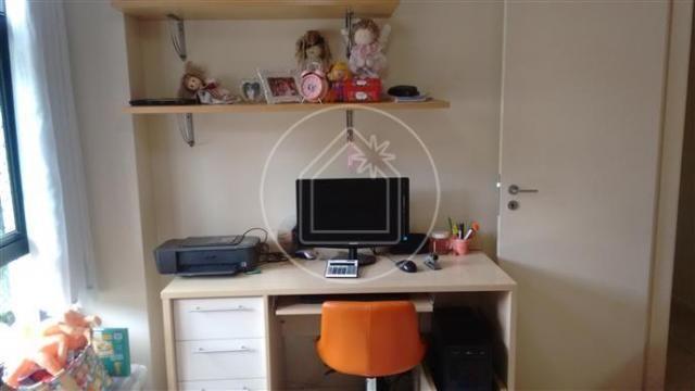 Apartamento à venda com 4 dormitórios em Ingá, Niterói cod:746283 - Foto 7