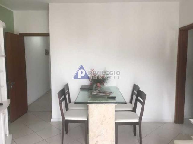 Loft à venda com 2 dormitórios em Copacabana, Rio de janeiro cod:CPFL20018 - Foto 2
