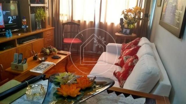Apartamento à venda com 3 dormitórios em Tijuca, Rio de janeiro cod:833542