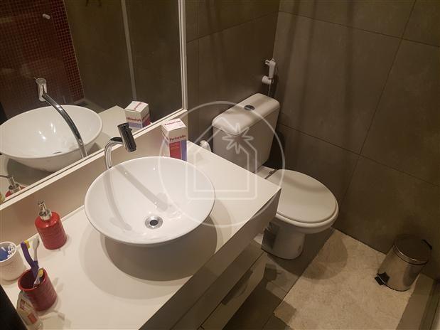 Apartamento à venda com 3 dormitórios em Tijuca, Rio de janeiro cod:833635 - Foto 11