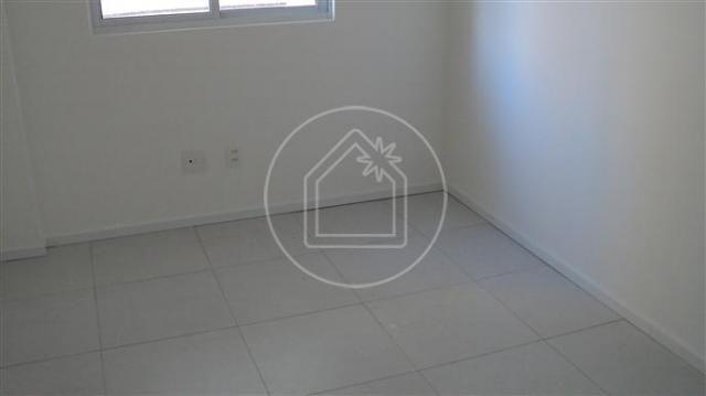 Apartamento à venda com 2 dormitórios em Vila isabel, Rio de janeiro cod:800645 - Foto 7
