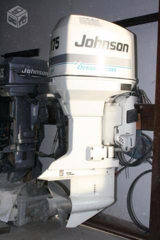 Peças Motor Popa Johnson Evinrude 115 150 175 200