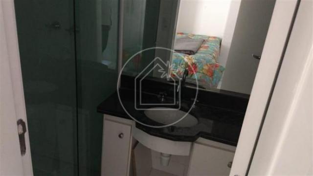 Apartamento à venda com 2 dormitórios em Cachambi, Rio de janeiro cod:838480 - Foto 3