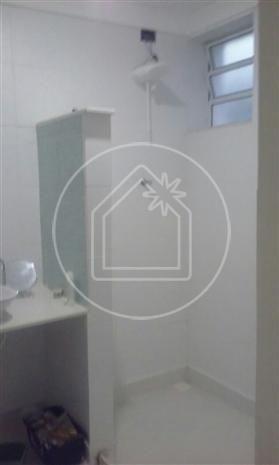 Casa de condomínio à venda com 4 dormitórios em Tijuca, Rio de janeiro cod:823989 - Foto 18