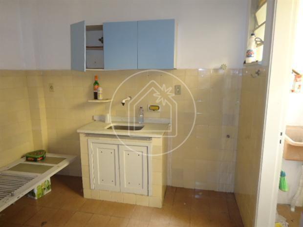 Apartamento à venda com 2 dormitórios em Tijuca, Rio de janeiro cod:519777 - Foto 11