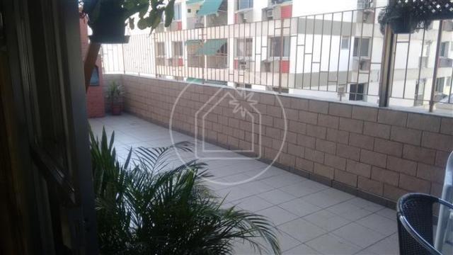 Apartamento à venda com 4 dormitórios em Tijuca, Rio de janeiro cod:824534 - Foto 5