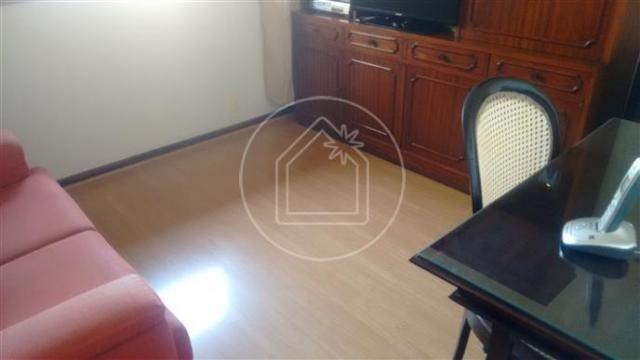 Apartamento à venda com 4 dormitórios em Tijuca, Rio de janeiro cod:824534 - Foto 8