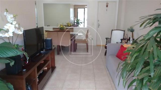 Apartamento à venda com 4 dormitórios em Ingá, Niterói cod:746283 - Foto 2
