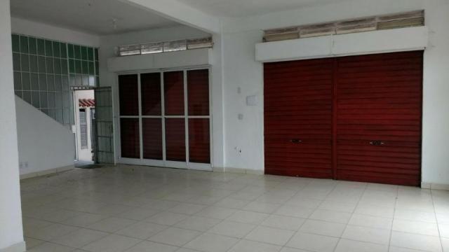Loja comercial para locação, Vila Nova, Porto Alegre.