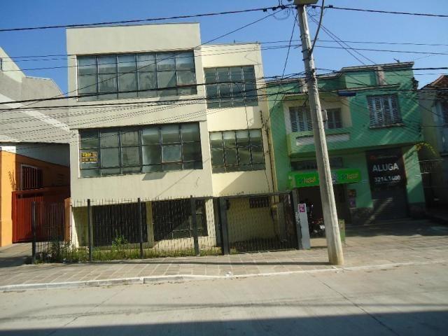 Prédio comercial à venda, Glória, Porto Alegre.