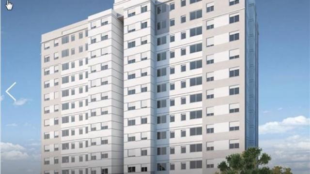 Apartamento residencial à venda, Protásio Alves, Porto Alegre.