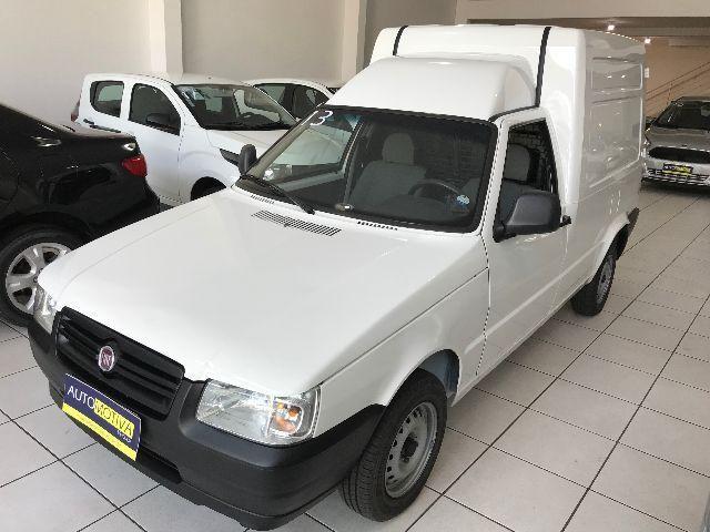 Fiat Fiorino 1.3 Muito Conservada