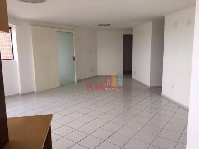 Aluga-se apartamento com 170m² no Alaíde Escóssia