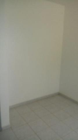 Vendo apartamento jose tenorio