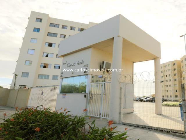 Apartamento de 02 quartos, com vista para mar em Jacaraípe - Foto 2