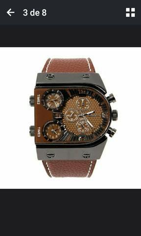 Relógio masculino Russo ORIGINAL