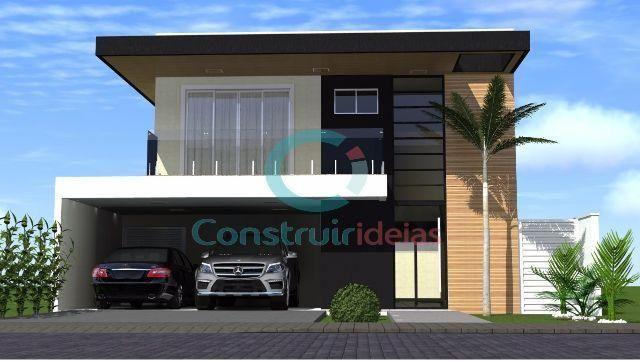 Alphaville Ceara - Casas Planas e Duplex - Construimos ao seu modo e financie pela Caixa