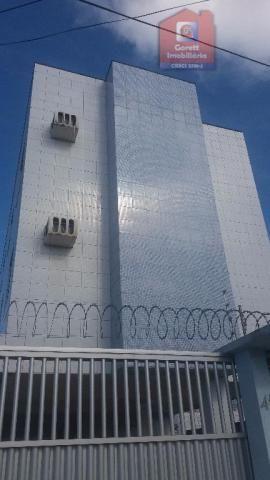 Apartamento residencial à venda, Pitimbu, Natal.V0202