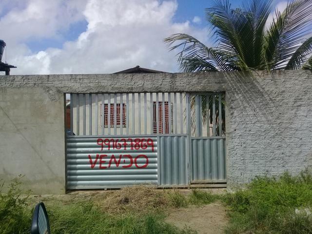 Vende-se esta casa no Marabaixo 4