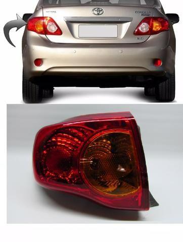 Lanterna Traseira Toyota Corolla 2009 2010 2011 Esquerdo
